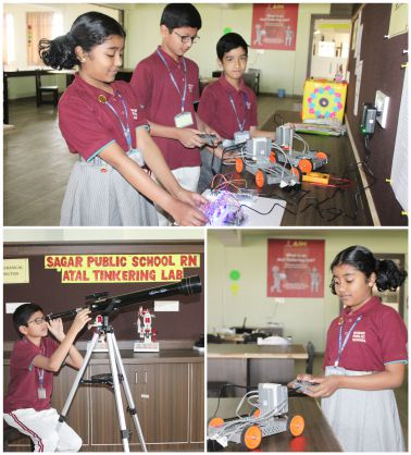 top schools in bhopal, top schools in mp, day boarding schools