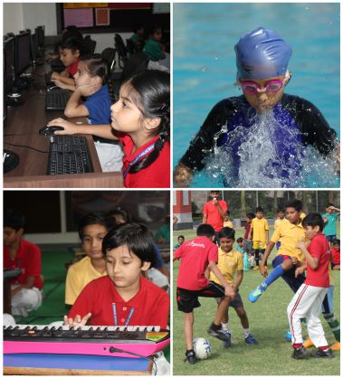 best schools in bhopal, best schools in mp, cbse schools in rohit nagar